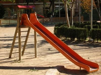 Sliding board Exhibit A