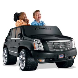 Escalade Power Wheels